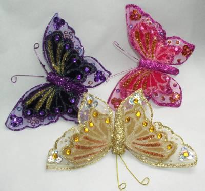 Butterflies. Butterflies