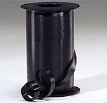 Black Curling Ribbon 500 Metres