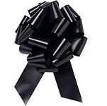 30mm Medium Black Pull Bows