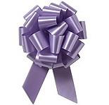 30mm Medium Lavender Pull Bows