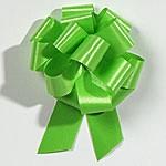 30mm Medium Light Green Pull Bows