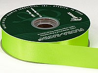 Light Green Poly Ribbon 100 Metres