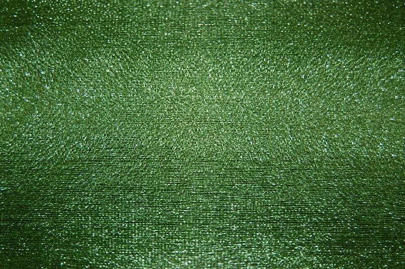 Moss Green Organza Snow Sheer Roll