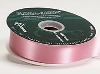 Baby Pink Poly Ribbon 100 Metres