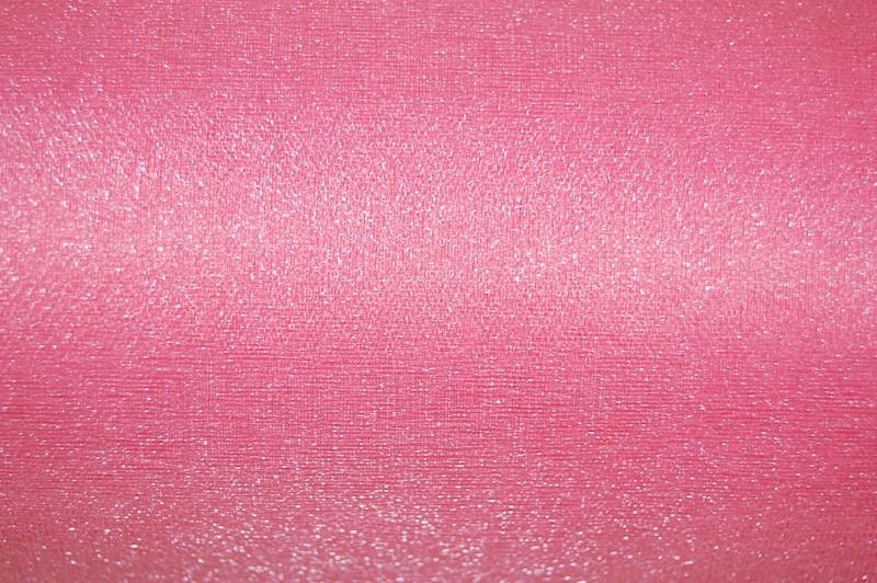 Pink Organza Snow Sheer Roll