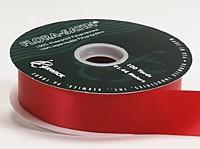 Red Poly Ribbon 100 Metres