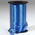 Royal Blue Curling Ribbon 500 Metres