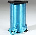 Turquoise Aqua Curling Ribbon 500 Metres