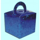 Blue Stars Balloon Weight / Favour Boxes