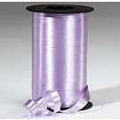Lilac Curling Ribbon 500 Metres