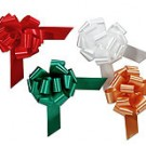 30mm Medium Assorted Pull Bows - Your Choice
