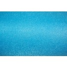 Baby Blue Organza Snow Sheer Roll