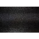 Black Organza Snow Sheer Roll