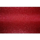 Burgundy Organza Snow Sheer Roll