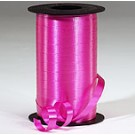 Cerise Pink Curling Ribbon 500 Metres