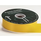 Yellow Poly Ribbon 100 Metres