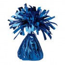 Dark Blue Foil Balloon Weight