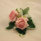 Pink Rose Lady's Corsage