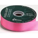Cerise Pink Poly Ribbon 100 Metres