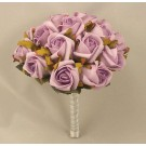 Lilac Jubilee Rose Medium Table Posy