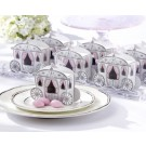 """Enchanted Carriage"" Favour Boxes"