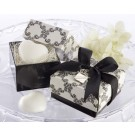 """Sweet Heart"" Heart-Shaped Scented Soap with Kate Aspen Signature Charm"