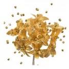Babies Breath - 12 Stems - Gold