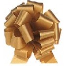 30mm Medium Gold Pull Bows