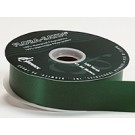 10m Length of Hunter Green Poly Ribbon