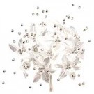 Babies Breath - 12 Stems - Ivory