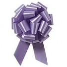 30mm Medium Lavender Pull Bows