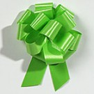 50mm Large Light Green Pull Bows