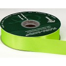 10m Length of Light Green Poly Ribbon