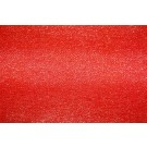 Orange Organza Snow Sheer Roll