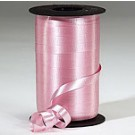 Light Pink Curling Ribbon 500 Metres
