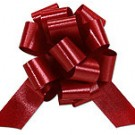 50mm Large Red Pull Bows
