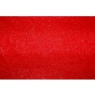 Red Organza Snow Sheer Roll