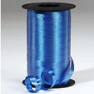 Royal Blue Curling Ribbon 500 Metres
