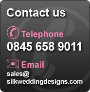 Contact us - Telephone 0845 658 9011